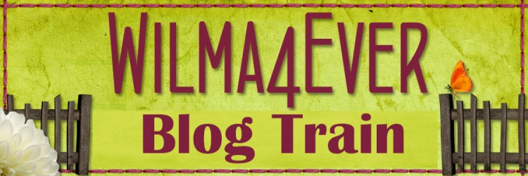 Wilma4Ever Blog Train